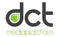 DCTAB Mediaplattform  Logo